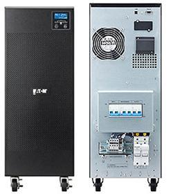 EATON UPS 9E6Ki 1/1fáze, 6000VA, 9E 6000i