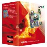 AMD A6-7400K Black Edition Kaveri (2core, 3.5GHz,1MB,socket FM2+,65W,Radeon R5 Series) Box