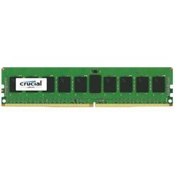 Crucial DDR4 8GB DIMM 2133MHz CL15 ECC Reg DR x8