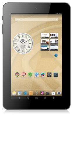 "PRESTIGIO MultiPad Wize 3017,7""TFT,1.2GHz quad,1024*600, Android 4.4, 4GB,mSD,Wi-Fi,cam,3000mAh,černý"