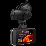 "PRESTIGIO Roadrunner 545GPS - Full HD kamera do auta s 2.7"" LCD, 1920x1080 Video, HDMI/USB2.0, GPS, černá"