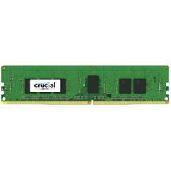 Crucial DDR4 4GB DIMM 2133MHz CL15 ECC Reg SR x8