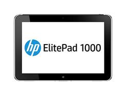 HP ElitePad 1000 G2, Z3795, 10.1 WUXGA Touch, 4GB, 128GB, a/b/g/n, BT, W8.1Pro + USB adapter