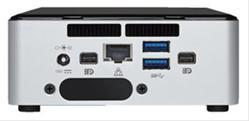 "INTEL NUC Maple Canyon/Kit NUC5i5MYHE/i5 Core 5300U/Intel vPro,2.9GHZ/DDR3L1600/USB3.0/LAN/WifFi/HD5500/2,5"""
