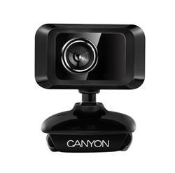CANYON 1,3 MPix webová kamera, USB2.0
