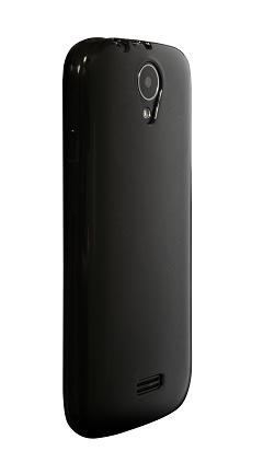 GIGABYTE Soft pouzdro pro Gsmart AKTA A4 černé