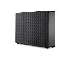 "Seagate Expansion Desktop 3,5"" - 4TB/USB 3.0/Black"