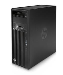 HP Z440, E5-1603v3, noVGA, 8GB, 1TB, DVDRW, MCR, W8.1Pro-W7Pro