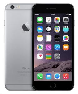 iPhone 6 Plus 16GB Vesmírně šedý