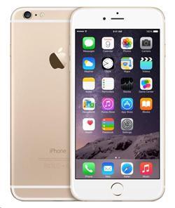 iPhone 6 Plus 64GB Zlatý