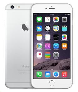 iPhone 6 Plus 128GB Stříbrný