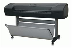 HP Designjet Z2100 44in Photo Printer SK A0