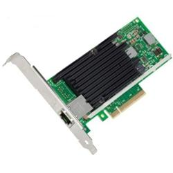 Intel® Ethernet Converged Network Adapter X540-T1, retail unit