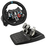 Logitech® Driving Force G29 Racing Wheel - PC and Playstation 3-4 - EMEA