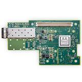 Mellanox ConnectX®-4 Lx EN network interface card for OCP2.0, Type 1, without host management, 25GbE single-port SFP28,