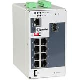 PERLE IDS-409-1SFP-XT Industrial Managed Switch