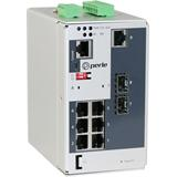 PERLE IDS-409-2SFP Industrial Managed Switch