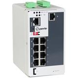PERLE IDS-409-XT Industrial Managed Switch