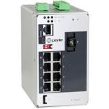 PERLE IDS-409G-CMS05D Industrial Managed Switch