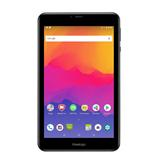 "PRESTIGIO Grace 5778 4G, 8.0"" (1200x1920) IPS, 1GHz QC, 2GB+16GB, WiFi,BT,2+5MPix cam, 4000mAh, Android 8.1, BLACK"